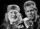 Randy Travis & Willie Nelson